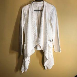 Monoreno White Jacket